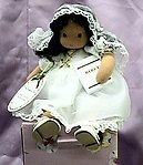 First Communion Musical Doll #98315