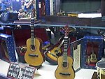 Acoustic Spanish Guitar MM202
