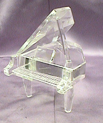 Piano Crystal #53632