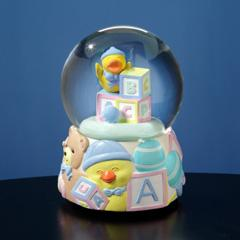 Jingle Jumbles™ Baby Toyland Musical Water Globe