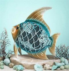 Deco Breeze Fish Fan