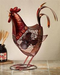 Deco Breeze Rooster Fan