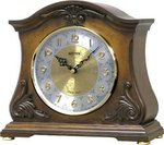 Versailles Musical Mantel Clock #125PD06