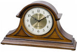 Remington ll Mantel Westminster Chime Clock  #182UR06