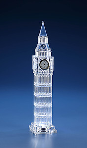 Big Ben Clock Tower  #94011