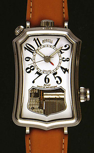 Boegli Swiss Musical Watch