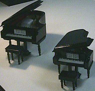 Our #1 Selling Piano Music Box