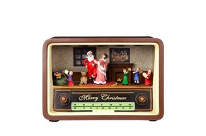 Christmas Party Musical Radio  #IC93007