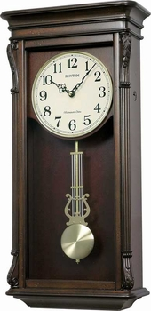Rembrandt Rhythm Westminster Chime Clock