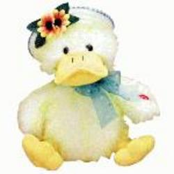 Sunny the Singing Duck #sunny